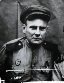 Александрин Николай Алексеевич