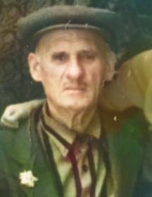 Панцулая Акаки Бесарионович