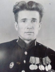 Хрупин Матвей Андреевич