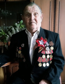 Пыресев Иван Сергеевич