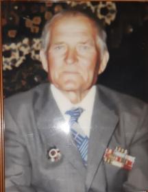 Немыкин Гаврил Александрович