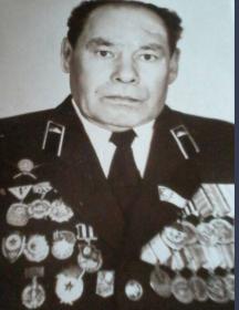 Исаев Гаврил Иванович