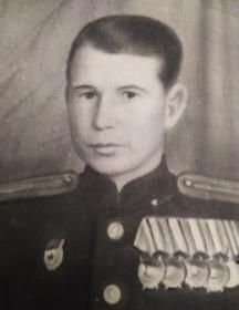 Одегов Серафим Яковлевич