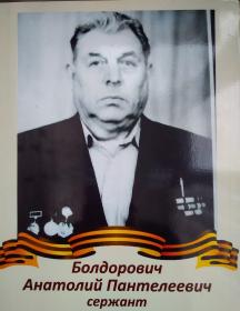 Болдорович Анатолий Пантелеевич