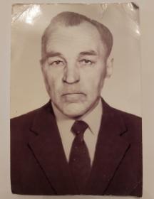 Жигульский Григорий Васильевич