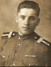 Фешин Александр Николаевич