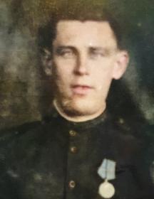 Зайцев Сергей Андреевич