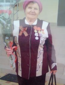 Кулемзина Нина Павловна