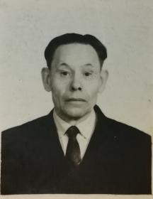 Гурьянов Николай Васильевич