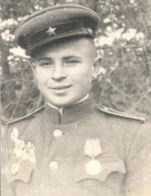 Елистратов Анатолий Петрович