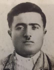 Джабаров Петрос Соломонович