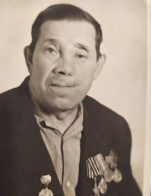 Бобриков Степан Петрович