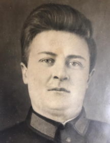 Гуров Григорий Васильевич