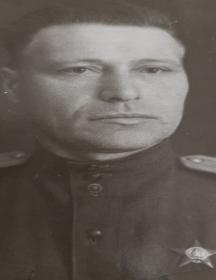 Рысенков Иван Терентьевич