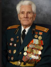 Ванюшкин Николай Никифорович