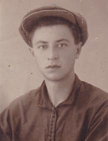 Шомеро Михаил Моисеевич