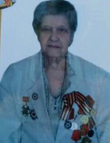 Чеснокова Нина Владимировна