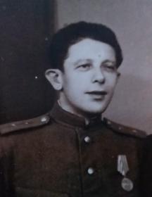 Разу Симха Менделевич