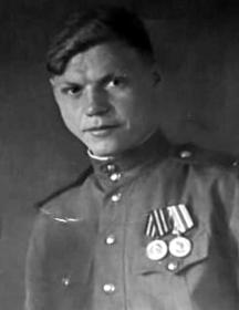 Рунов Сергей Васильевич