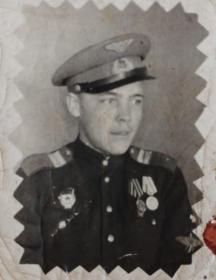 Раскостов Виктор Григорьевич