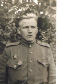 Левунец Николай Иванович
