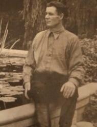Бондаренко Иван Андреевич
