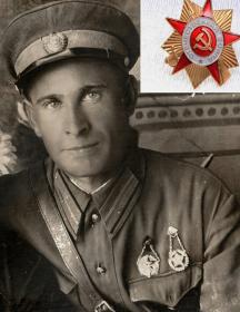 Холобудько Василий Терентьевич