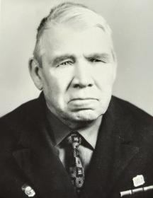 Красовский Павел Михайлович