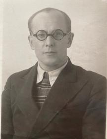 Лызлов Владимир Васильевич