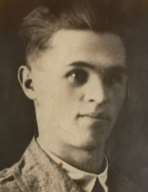 Борков Дмитрий Матвеевич