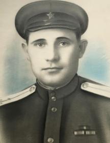 Беженов Павел Иванович