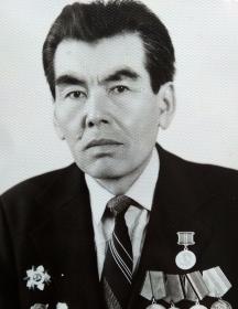 Шалгимбаев Басаргабыз Алимбаевич