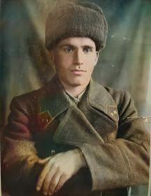 Жигалов Иван Федорович