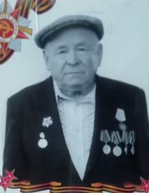 Каргин Ефим Тимофеевич