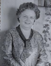 Железнова (Миусова) Юлия Леонидовна