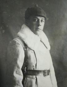 Николаев Борис Михайлович