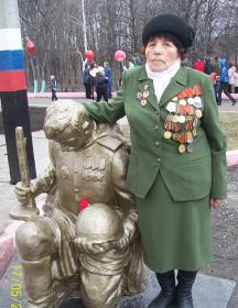 Дудниченко Евгения Ивановна