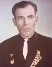 Салатов Александр Константинович