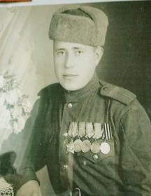 Амелютин Александр Афанасьевич