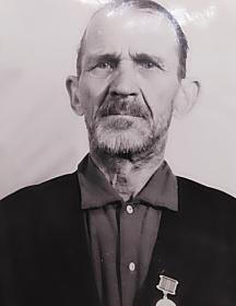 Малин Петр Иванович