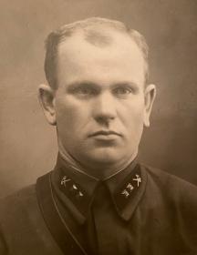 Миронцев Иван Сергеевич