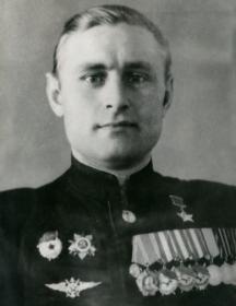 Удальцов Ефим Григорьевич