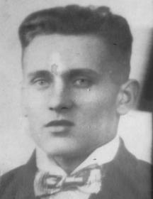 Орлов Иван Фомич