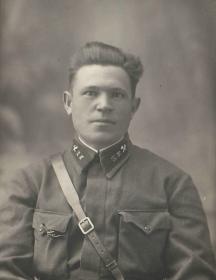 Шипилов Пётр Павлович