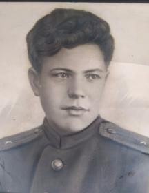 Большаков Яков Кузьмич