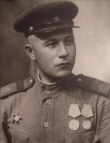 Гагаринов Сергей Андреевич