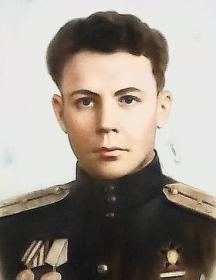 Юкин Григорий Николаевич