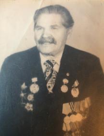 Зарубин Георгий Николаевич