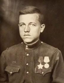 Васильев Иван Андреевич