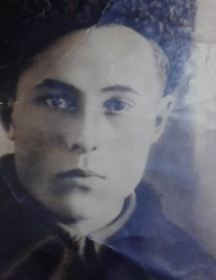 Джаппуев Аскерби Хаджиевич